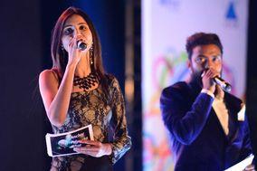 Emcee Priyanka