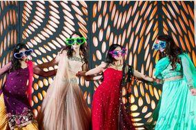 YSDC Wedding Choreography