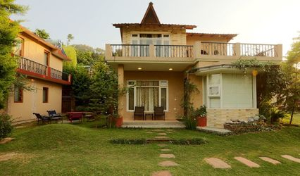 The Allure Villa, Nainital