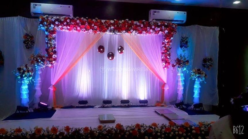My Dream Events, Nellore