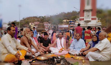 Divya Trikal Jyotish Kendra