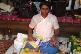 Pandit Rajesh Maharaj