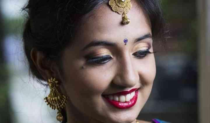 Smita Hair & Makeup Artist
