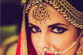 Ahmadi Maryam Makeup Studio