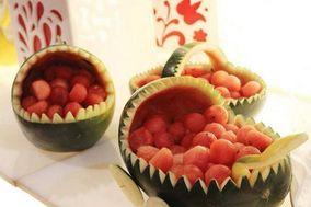 Dé Luscious Fruits