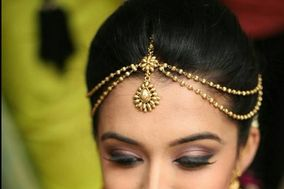 Makeup By Sowmya Sri