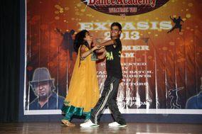 Pratik Pawar Dance Academy