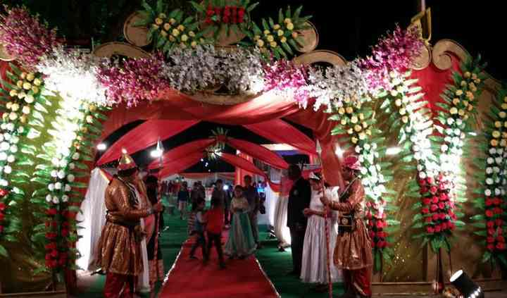 Kalash Caterers and Wedding Planners