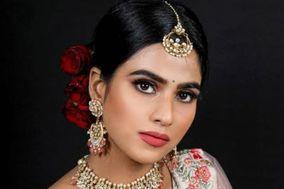 Makeup by Priyanshi, Kolkata