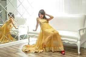 Shivani Jain Pret A Couture