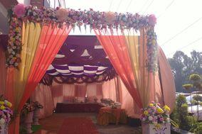 Hotel JD Residency, Mohali