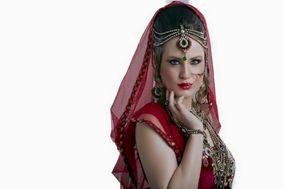 Charmi Maru Professional Makeup Artist