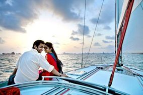 Blue Bay Marine - Wedding Yachts