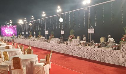 Vijan Caterers, Sion