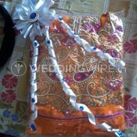 Avi's Chocolates & Trousseau Packing