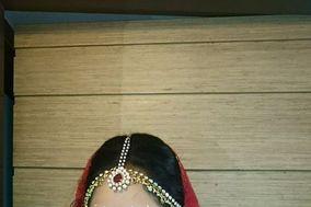 Hemal Thakkar Bridal Makeup & Hair