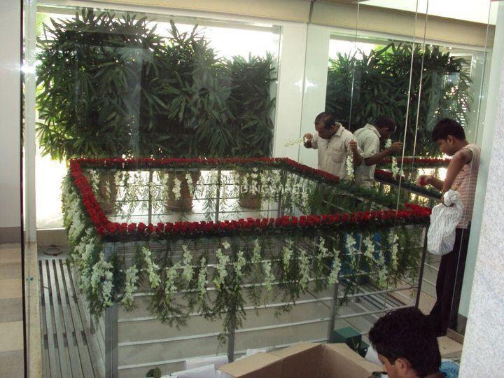 Sabera Florist