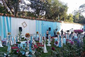 Om Tent House, Sarojini Nagar