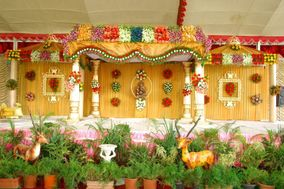 South India Event Management, Hyderabad