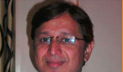 Astrologer Shri Vikas Vijay Khopade