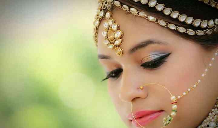 Gouri's Makeover & Style Studio