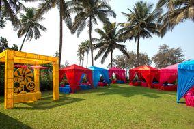 Nanu Beach Resort And Spa