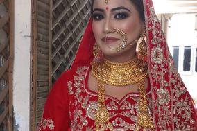 Leena Shor, Agra