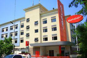 Ginger Hotel, Pune - Pimpri