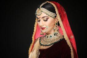 Makeup N Hair by Dashmeet Kaur