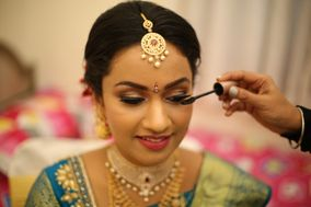 Beauty and the Brush - Makeup by Sutapa