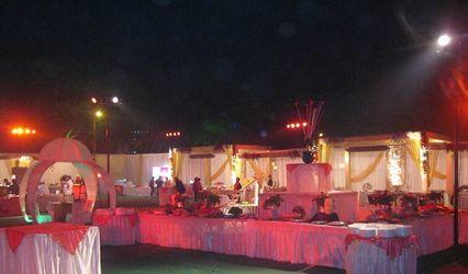 Sachin Caterers