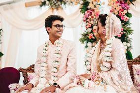 The Wedding Framer
