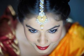 Alluring Bridal And Makeover