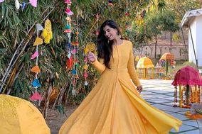 Label Shaurya Sandhya