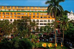 Hotel Manvin's, Panjim