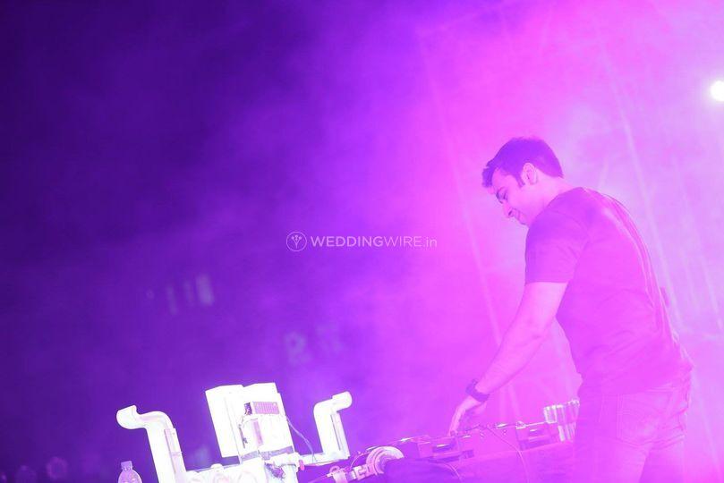 DJ A.Sen