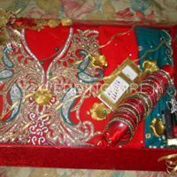 Golden Lush Packaging