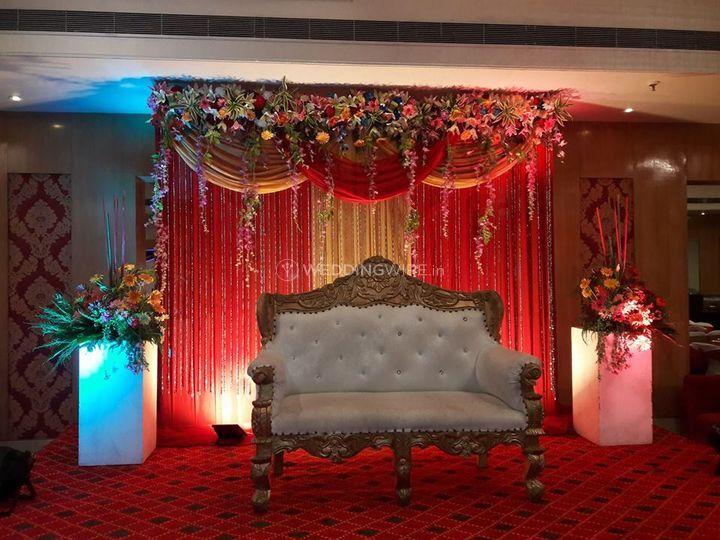 Aakarshan Wedding Planner, Panchkula