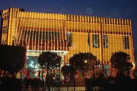 Ganga Banquet