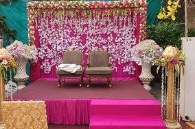 Hamid Husain Wedding Planner