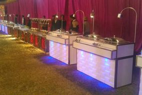 Art of Catering, Aishbagh
