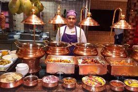 Chef Anand Gunsola