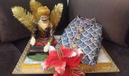 Anytime Gift Packing Trousseau by Rashima Makkar