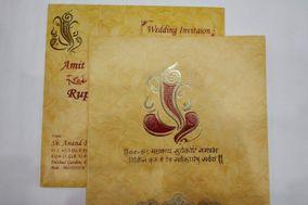 Shraddha Cards, Dai Wara