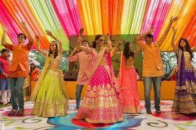 Wedding Wish Choreography, Noida