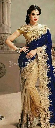 Gorgeous sarees