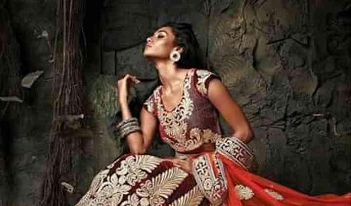 Aaina The Designer Wear