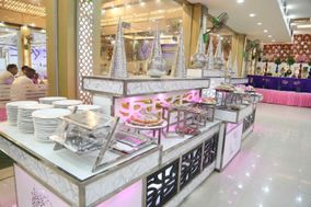 S.G. Caterers & Event Planners