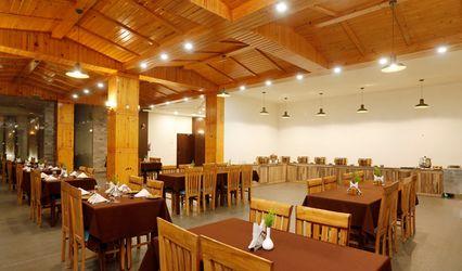 Digantaa Resort