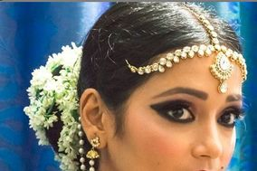 Makeovers by Sathi D